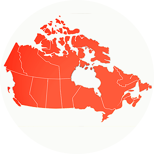 Small Map Of Canada.Small Map Of Canada Kameroperafestival